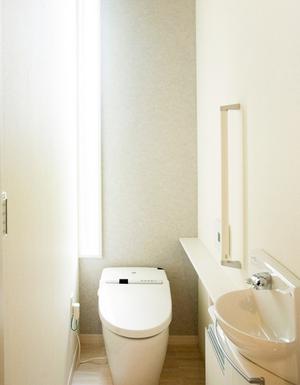 トイレ 新築 一戸建て