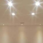 新築リビング照明選び方LEDダウンライト配置画像付解説