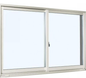 リビング 引き違い窓 リビング リスク