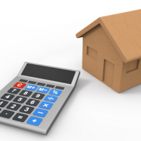 新築一戸建て固定資産税計算