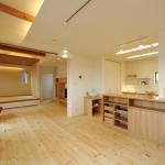 新築一戸建てリビング照明ナチュラル感を演出する選び方