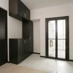 新築玄関風水方角|収納と鏡実践記