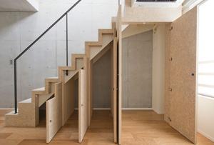 新築一戸建て階段下収納メリット