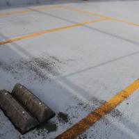 一戸建て 外構工事 駐車場