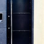 新築玄関ドア網戸必要性やデメリット|体験記