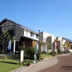 新築玄関アプローチは砂利,コンクリート選び方WEB内覧会