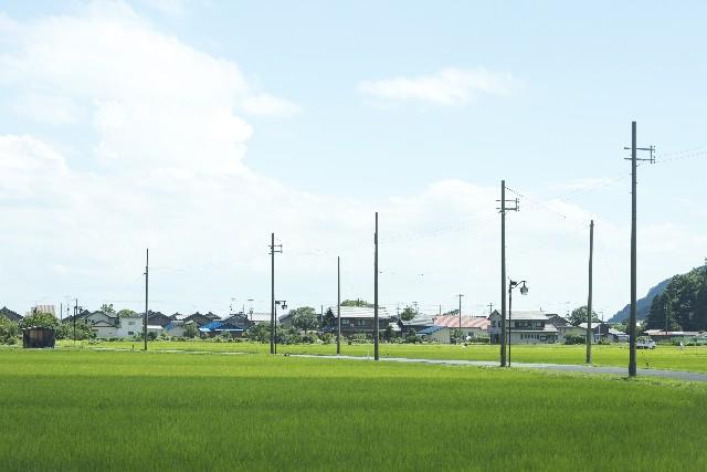 住宅一戸建て土地購入時の探し方や選び方 広さ 空家