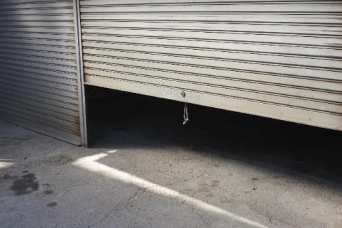 新築一戸建て外構車庫物置 固定資産税