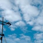 テレビアンテナ工事費価格は家電屋が安い?新築購入体験記