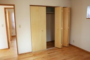 子供部屋狭い対策法収納