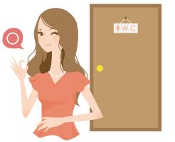 新築一戸建て注文住宅トイレ照明スイッチ配置のコツや注意点
