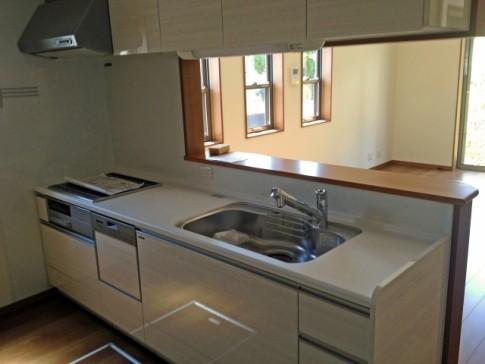 新築一戸建てキッチン注意点