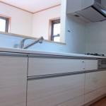 新築キッチン照明スイッチ配置のコツ注意点を実例内覧会画像付解説