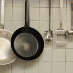 新築キッチン収納実例画像付家事動線に使いやすい配置
