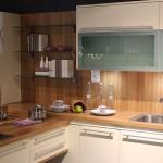 新築キッチンに吊り戸棚は使いやすい?収納選び方注意点