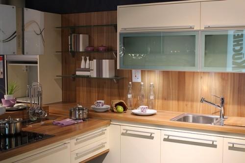 キッチン吊り戸棚代替品