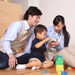 新築子育て間取り工夫でスマホ依存防止対策法