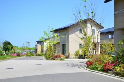 新築住宅固定資産税とは