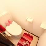 新築トイレマット1000円台大満足おすすめ商品画像動画付