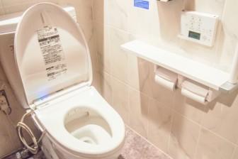 新築トイレの壁紙こだわりと失敗後悔