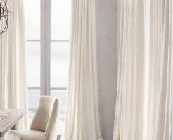 新築カーテン節約