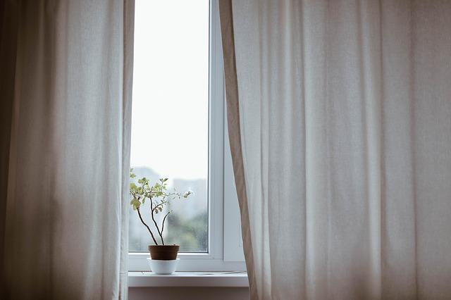 新築カーテン選び方
