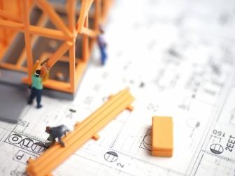 新築一戸建て古屋付き土地物件住宅ローン審査体験記
