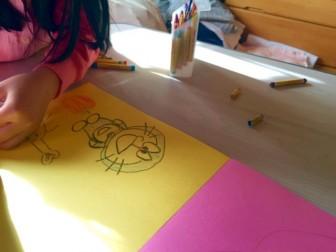 女の子の子供部屋インテリアと風水おすすめアイテム