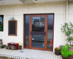 玄関マットで屋外をおしゃれに飾る注意点