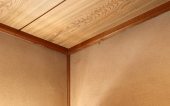新築和室照明とインテリア注意点