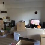 狭いリビングインテリア実例付おしゃれな雑貨と家具配置注意点