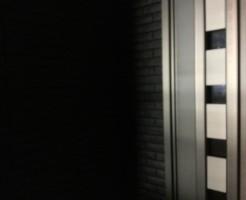 新築外観タイル|i-smart黒
