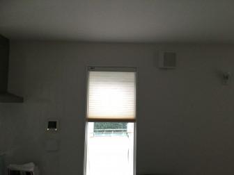 新築窓サッシ色実例画像