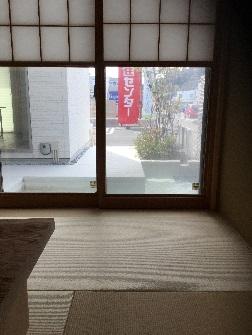 幸和ハウジング藤枝店見学会体験記