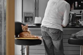 アイランドキッチン使い勝手の誤解