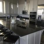 新築ブログ内覧会のキッチン収納チェックポイント