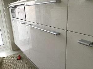ハウスメーカー一条工務店キッチン評判
