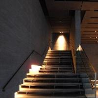 新築間取り階段のおしゃれな照明選び方画像付き