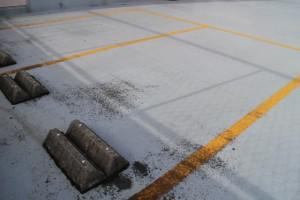 新築外構駐車場を安くコンクリート代節約術