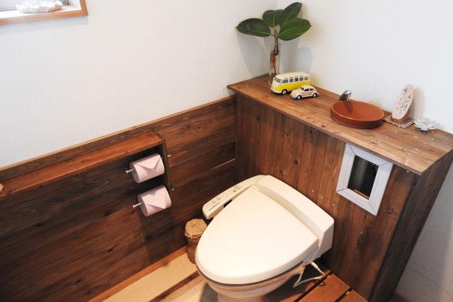 新築トイレ配置と音漏れの失敗例