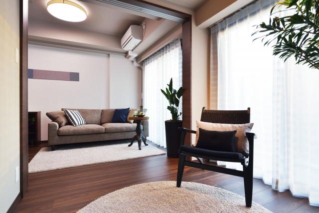 2.新築一戸建てカーテン代の節約術