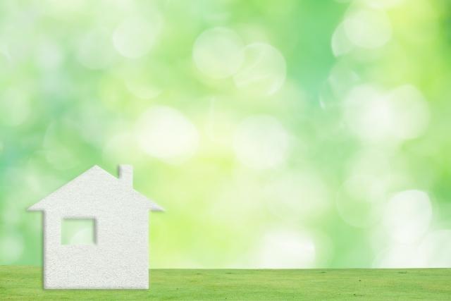 新築一戸建て購入メリット5.住宅ローンや新築だから受けられる減税