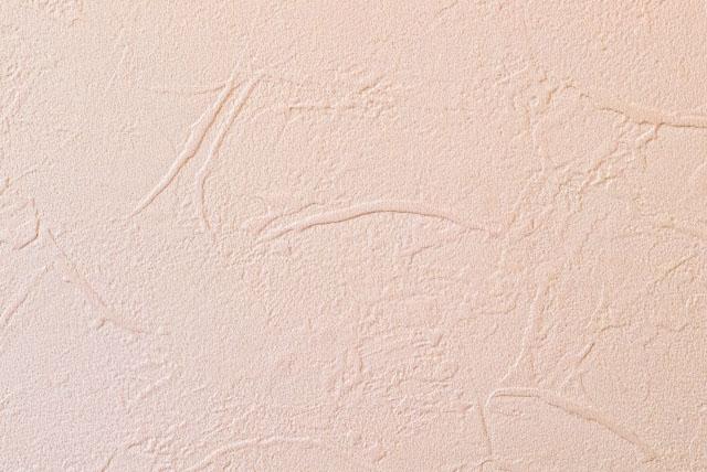 3.北欧風を目指すなら、塗り壁風壁クロスもおすすめ