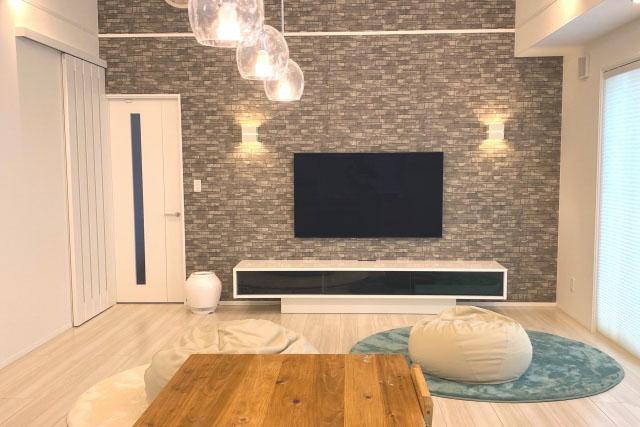 新築一戸建て購入メリット4.資産価値の高い住宅を購入可能
