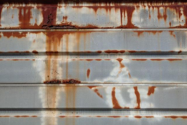 玄関ドア一体型網戸は劣化に要注意