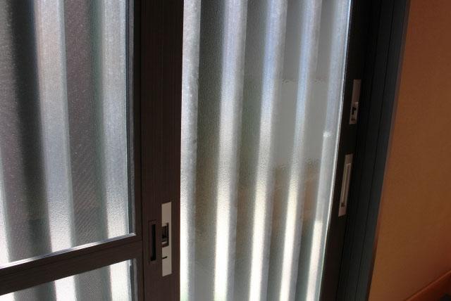 新築玄関ドア選び方引き違い扉