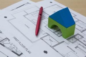 新築一戸建て購入準備