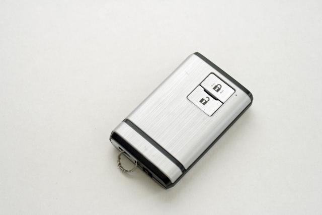 新築玄関ドアオートロックのデメリット電池