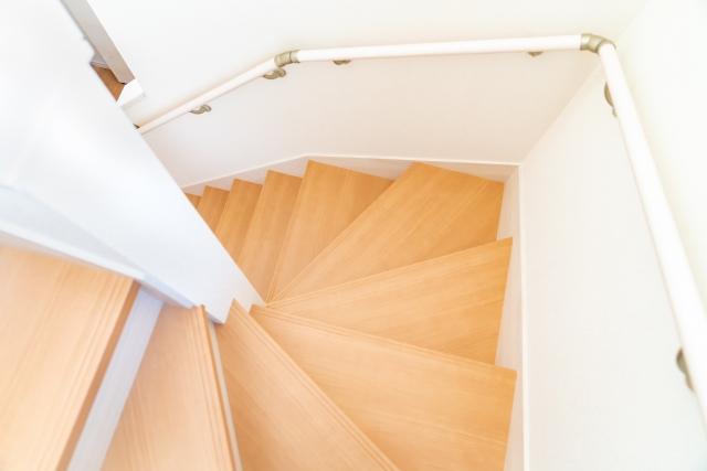 階段間取り位置新築注文住宅成功法