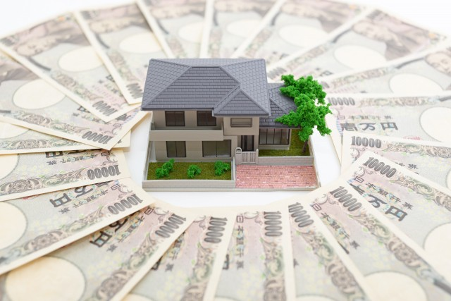 住宅ローン年収500万が借入可能な限度額